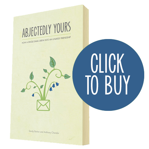 Buy Abjectedly Yours
