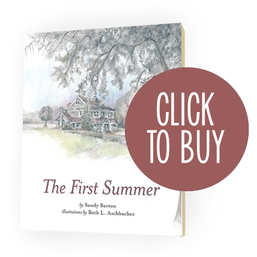 Buy The First Summer on Amazon.com