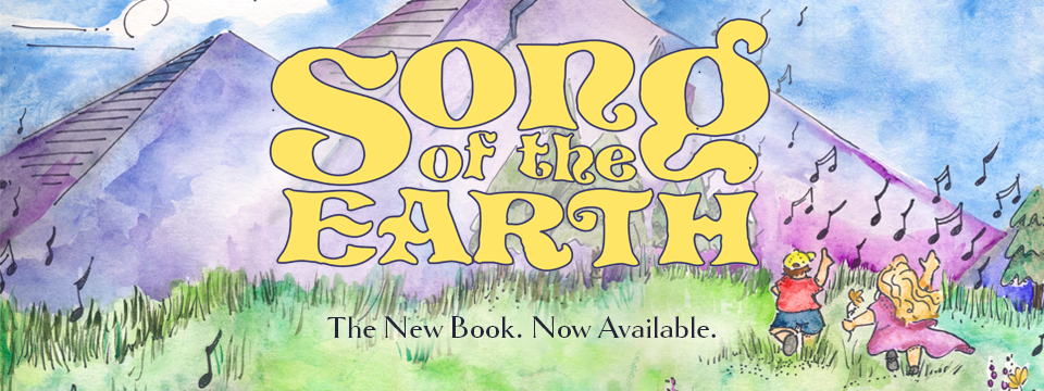 Song of the Earth. Now Available on Amazon.com